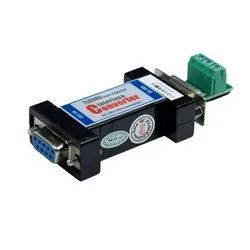 RS-232 to RS-485 Interface Converter