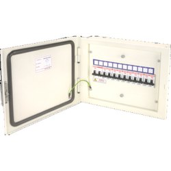 4 Way To 16 Way SPN Distribution Board