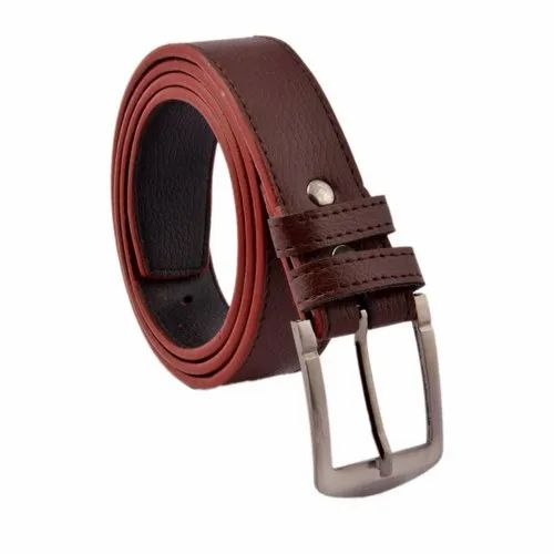 Plain Artificial Leather Mens Belts, Rs 42 /piece RD Trading Company | ID:  21378847433
