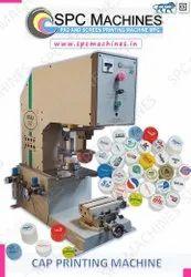 Cap Printing Machine