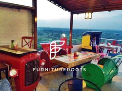 Restaurant Furniture India - House Of Furniture - FurnitureRoots