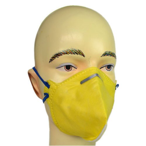 Magnum DUSTOGUARD – FFP1S Safety Mask