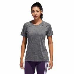 Adidas Training Tech Prime 3-Stripes Women T-Shirt