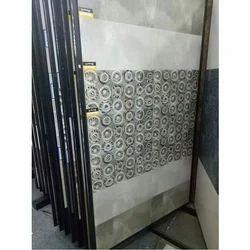 Square Matt Ceramic Bathroom Wall Tile