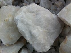 Natural Quartz Lumps