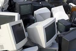computer equipment recycling