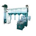 Jeera Cleaning & Packaging Machine