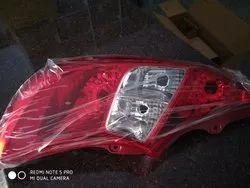 4 Wheeelar LED Hyundai Eon Car Tail Light