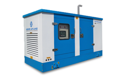 5KVA to 250KVA used or pre-owned generators