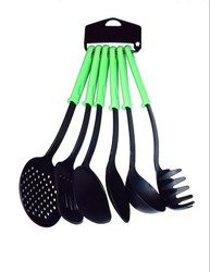 6 Pcs Serving Spoon