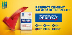 MP Birla Cement Perfect (PPC)