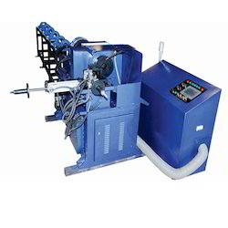 CNC Automatic Lathe Pipe Cutting Machine