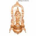 Bronze Sculpture Subramanyam Statue