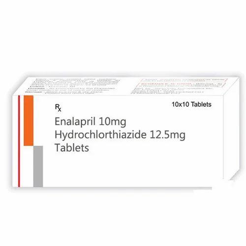 Hydrochlorothiazide dose