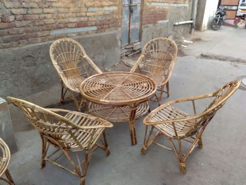 Bamboo Cane Furniture