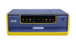 Luminous Solar Home UPS 500va Inverter