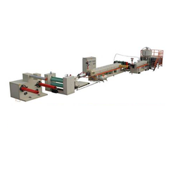Automatic PS Food Box Making Machine