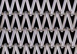 Double Balanced Weave Belts