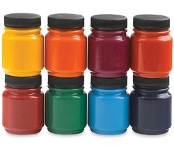 Textile Binders Inks