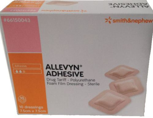 Allevyn Adhesive and Suture Retailer | UNITY HEALTH CARE