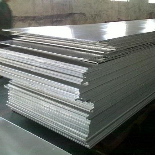 Aluminum Cladding Sheet Thickness 5 10 C Rs 400 Square