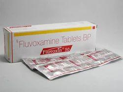 Fluvoxin Tablets (Fluvoxamine)