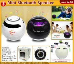 220 W Mini Bluetooth Speaker