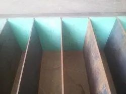 Side Plate Mould