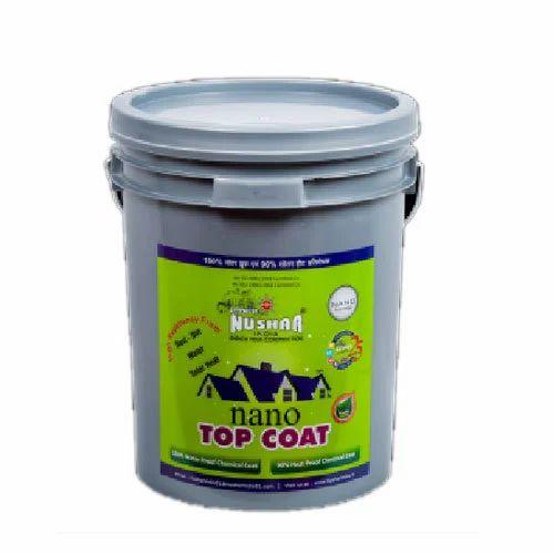 Top Coat Paint >> Nano Top Coat Paint At Rs 680 1kg ट प क ट प ट Nushar India Future Tech Private Limited Jodhpur Id 15943866455