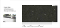 Squire Crystal Red Quartz Stone Slab, For Countertops, Size: 1600*3200