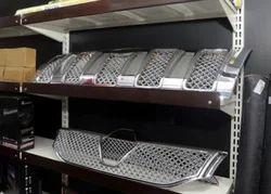 Car Bumper Aluminium Accessories