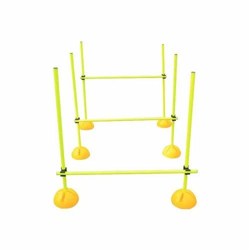 Soccer Agility Coaching Set