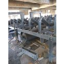 Mild Steel Vibrating Conveyor