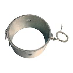 Circular Mica Band Heater