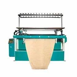 Computerized Sweater Knitting Machine