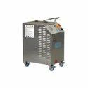 Steam Cleaning Machine for Restaurant Kitchen