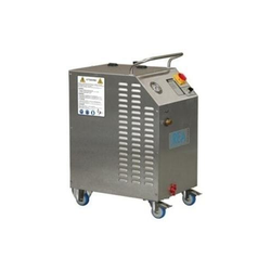 Steam Cleaning Machine for Restaurant Kitchen