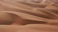 Marrun Sand, Grade: A1, Packaging Size: Truck