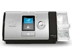 Lumis 100 VPAP S Machine