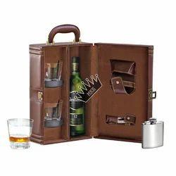Bar Bottle Case