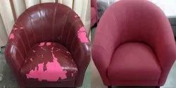 Sofa Upholstery Replacement Services