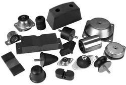 Customized Rubber To Metal Bonded Parts