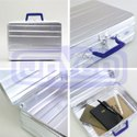 Jayco Aluminium Aluminum Tool Box, Size/dimension: Many Sizes Available