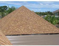 Saint Gobain Certainteed Asphalt Roofing Shingles