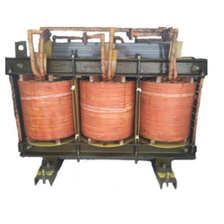 Single Phase And Three Phase Industrial Transformer Up to 500 kVA