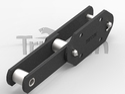 Tripcon Engineering Conveyor Elevator Chain, For Industrial