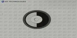 Disk Encoderstrip DJ T1200-T770-T620-T1120