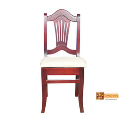 Nile Solid Rosewood Dining Chair