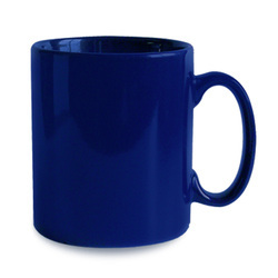 Non Sublimation Mug (Mug Full Color)