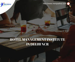 Short Term Hotel Management Institute, Provide By Meripadhai, According To Students